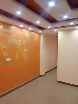 1bhk flat newly built with lift and 90% bank loan and Pmay subsidy 3.5