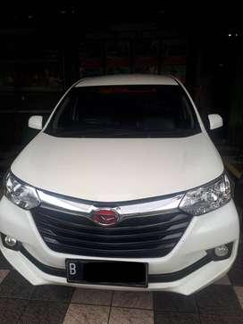 Daihatsu All New Great Xenia R 1.3 2016/2017 M/T Putih Istimewa