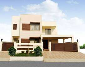 6 Marla Villa Is Available For Sale In DHA Multan DHA Villas,