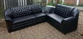 Sofa setty corner