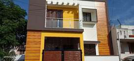 House for sale...near torappadi..3bed 3bath attached