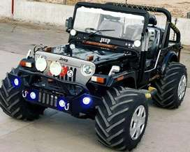 Modified Open Jeeps Willy's jeep