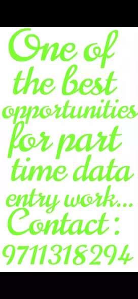 Home based online form filling job...