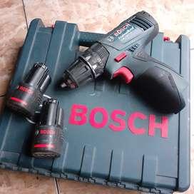 Bosch cordless GSB 1080 2 li