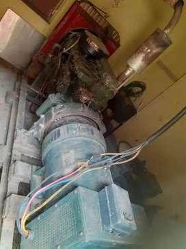Cronpton generator