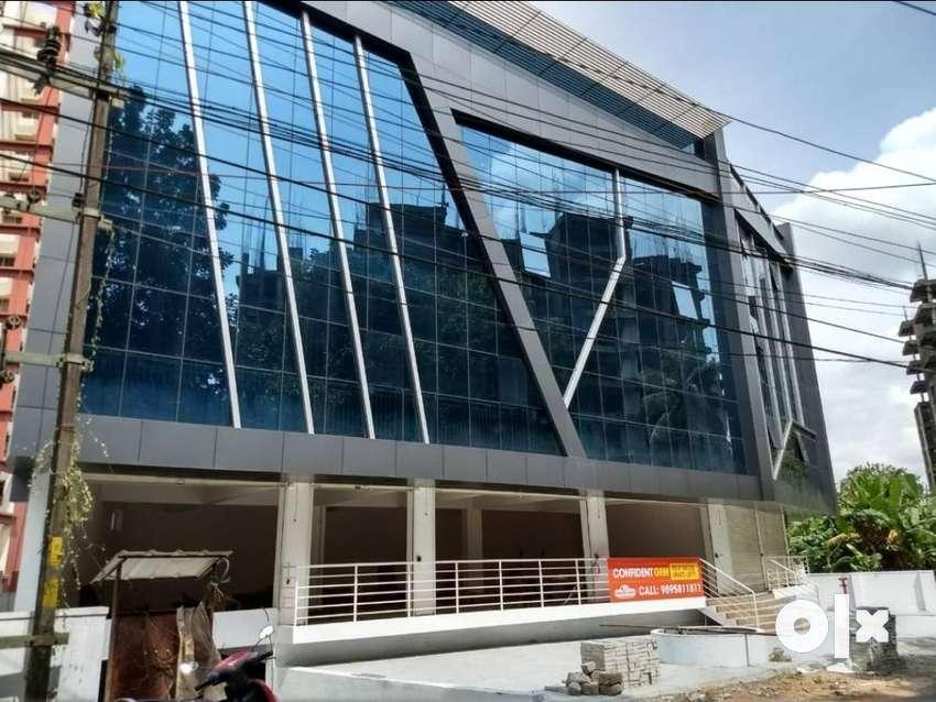 440 sqft office /IT space @ Infopark Expressway