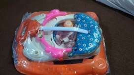 New items available Baby walker