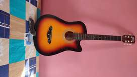 Intern Guitar