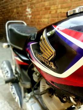 Honda CG125 very good condition