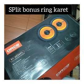 Sale Promo Murah//Speaker split Orca
