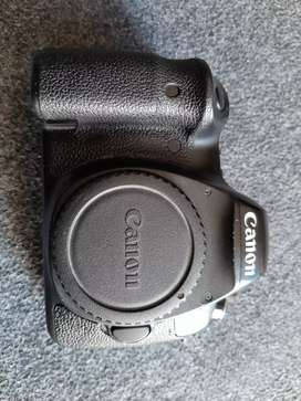 Canon 6D body only Full frame camera just in 43k hurry up