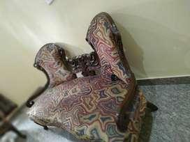 Royal sofa set(antique one)