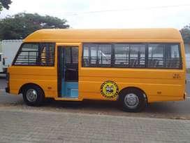 school bus sml
