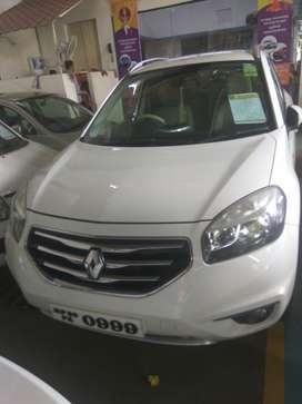 Renault Koleos, 2013, Diesel