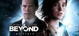 Heavy rain and beyond 2 souls collection