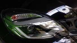 Headlamp Mobilio / Brio RS