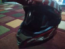Dijual helm MVStar