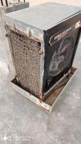 Iron cooler