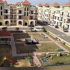 Ready to move 1bhk in Amari greens