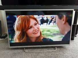 """LED Tv 42"""" Inches Full Hd With Warranty All Size"""