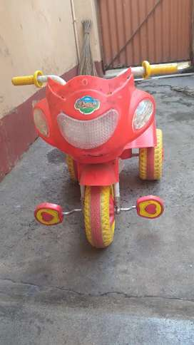 Baby trcycle