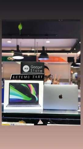 Macbook pro m1 2020 credit cash bisa
