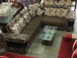 A2Z enterprises new sofa set derofalx company foame
