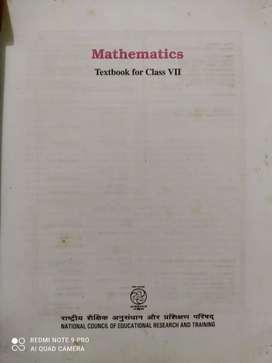 NCERT mathematics