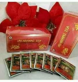 Hu Whang Tea Nasa