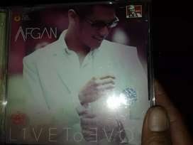 cd music kfc afgan live to love