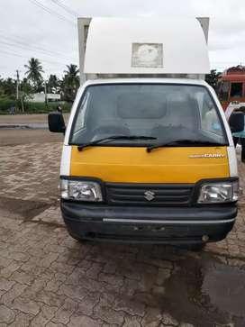 Maruthi carry. 2018. Vehicle in jamakandi
