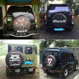Suzuki Escudo/Rush/Terios/Katana/Cover/Sarung Ban Amanah#Levante La li