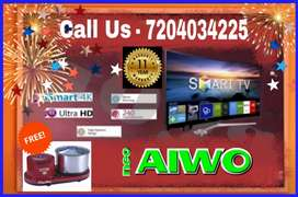 "Eminent Sales New neo aiwo 32"" Full Fhd X Pro ledtv"