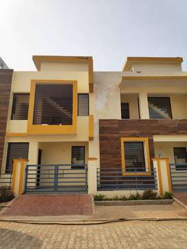 Independent Villas in Mohali | Villa for Sale in Mohali | 34.90 Lakhs