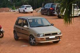 Maruti Suzuki Zen 2000 Petrol Well Maintained