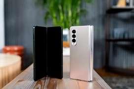 SAMSUNG GALAXY Z FOLD3 5G 512GB KREDIT / TUKAR TAMBAH