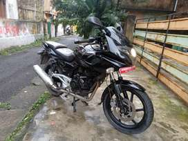Pluser 200F Very Good condition Bike For Sell