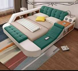 Brand new Utra modern Bed with all Facilities 1,75,000