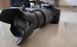Camera Rental Service