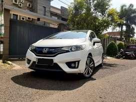 Honda Jazz 1.5 RS CVT 2014