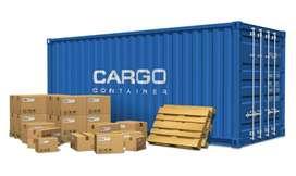 Courier Service,