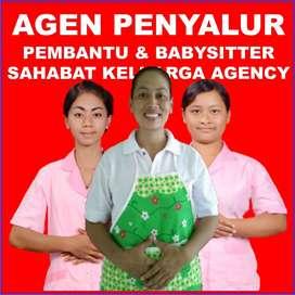 Jasa Penyalur PRT/ART & BabySitter, Driver, dll