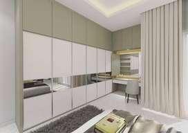 Menerima jasa renovasi interior rumah, Apartemen di bekasi