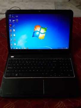 Dell Inspiron 15R N5110 LAPTOP (i5 PROCESSOR/4GB RAM/500GB HARDDISK)