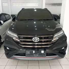 Toyota Rush TRD Sportivo Matic 2019