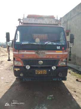 Bharat Benz 1214 R