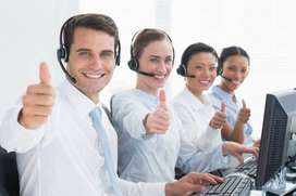 Tech Support outbound and Inbound  voice process