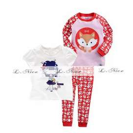 Boyset pajamas fashion