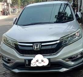Honda CRV 2.4 prestige 2012 Akhir Matic