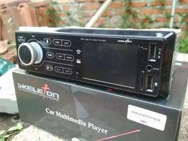 Jual single Din audio tape mobil, kualitas OK